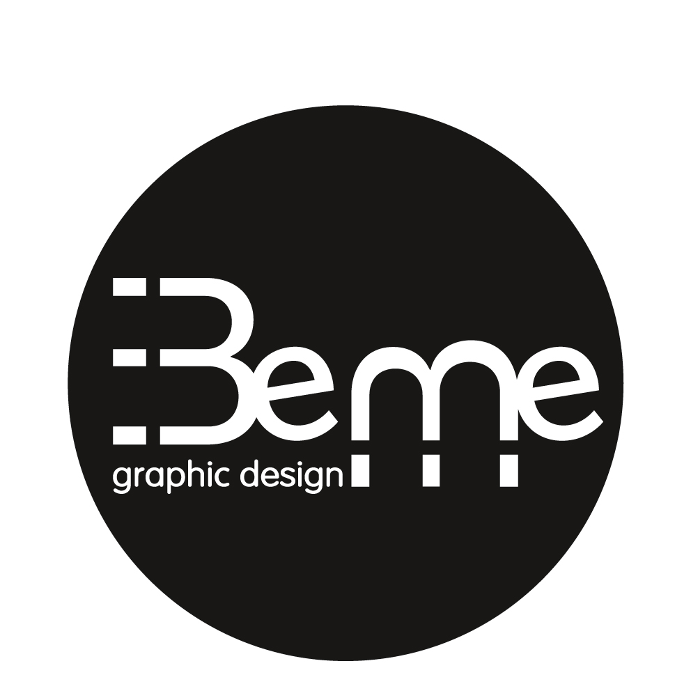 BeMe graphic design